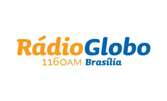 Rádio Globo Brasília