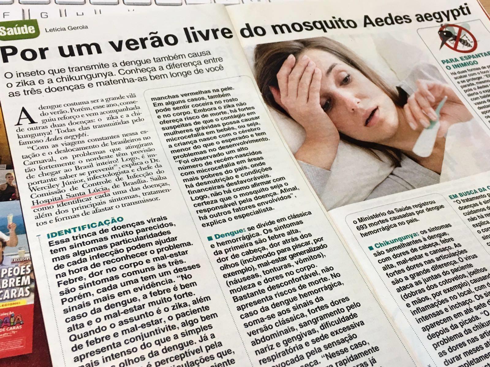 Revista Viva Mais