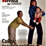 Revista do Correio - CAPA
