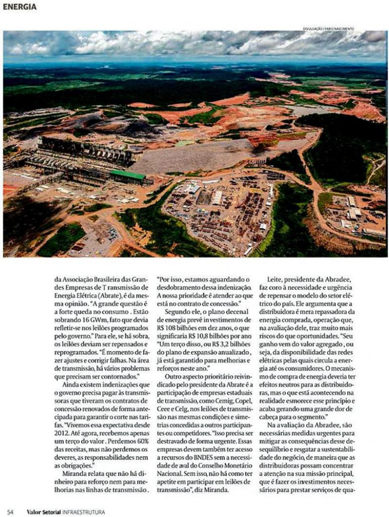 VALOR _ ABRADEE _ REVISTA página 2
