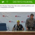 Globo Esporte - Felipe Nasr -atualizadoooo