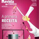 Revista do Correio - CAPA - 22 de maio de 2016