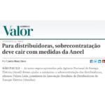 Valor - Abradee
