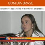 Bom Dia Brasil - Dra. Larissa Camargo - 18-07-2016