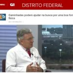 Bom Dia DF - Dr. Lázaro Miranda - HSL - 07-07-2016
