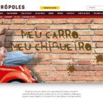 Metrópoles - Dr. Werciley Júnior - HSL - 21-07-2016