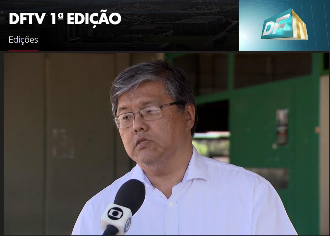 DFTV 1 Ed - Dr. Flávio Ejima HSL - 24-08-2016