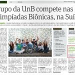 Metro Brasília - Lesão Medular - Dr. Julian Machado - 09-08-2016