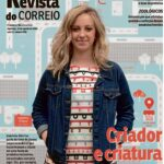 Revista do Correio (CAPA) - 21-08-2016