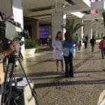 TV Record - Dra. Larissa Camargo - 09-08-2016