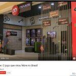 Escape Game O jogo que virou febre no Brasil YouTube
