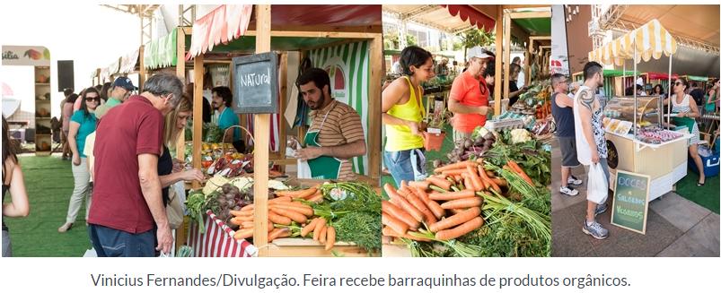 Mercadinho - Blog da Liana Sabo