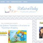 Roda Gigante da Galinha Pintadinha e Arvorismo no Taguatinga Shopping Roteiro Baby