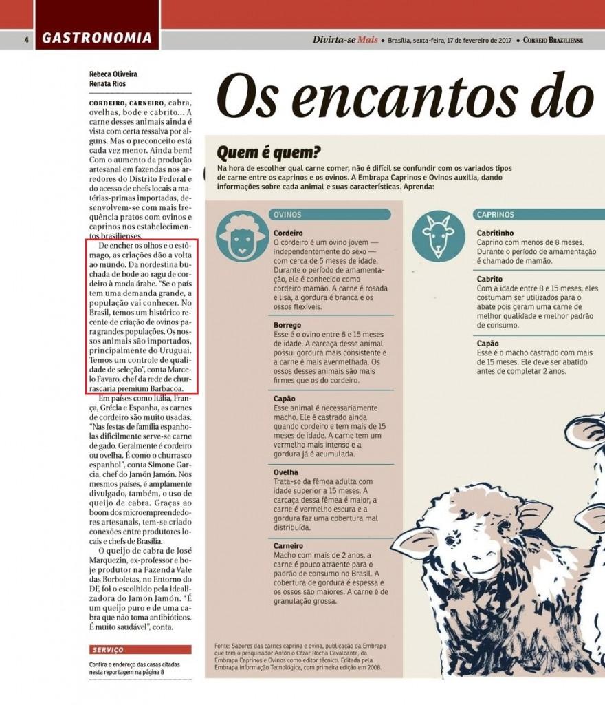 Correio Braziliense - Divirta-se Mais 03