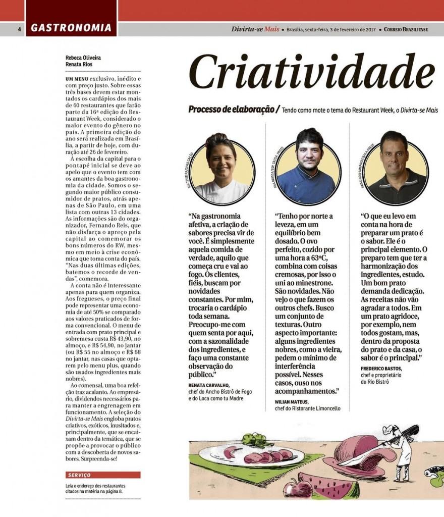 Divirta-se Mais - Correio Braziliense 03fev2017 01