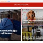 G1 Distrito Federal notícias e vídeos da Globo