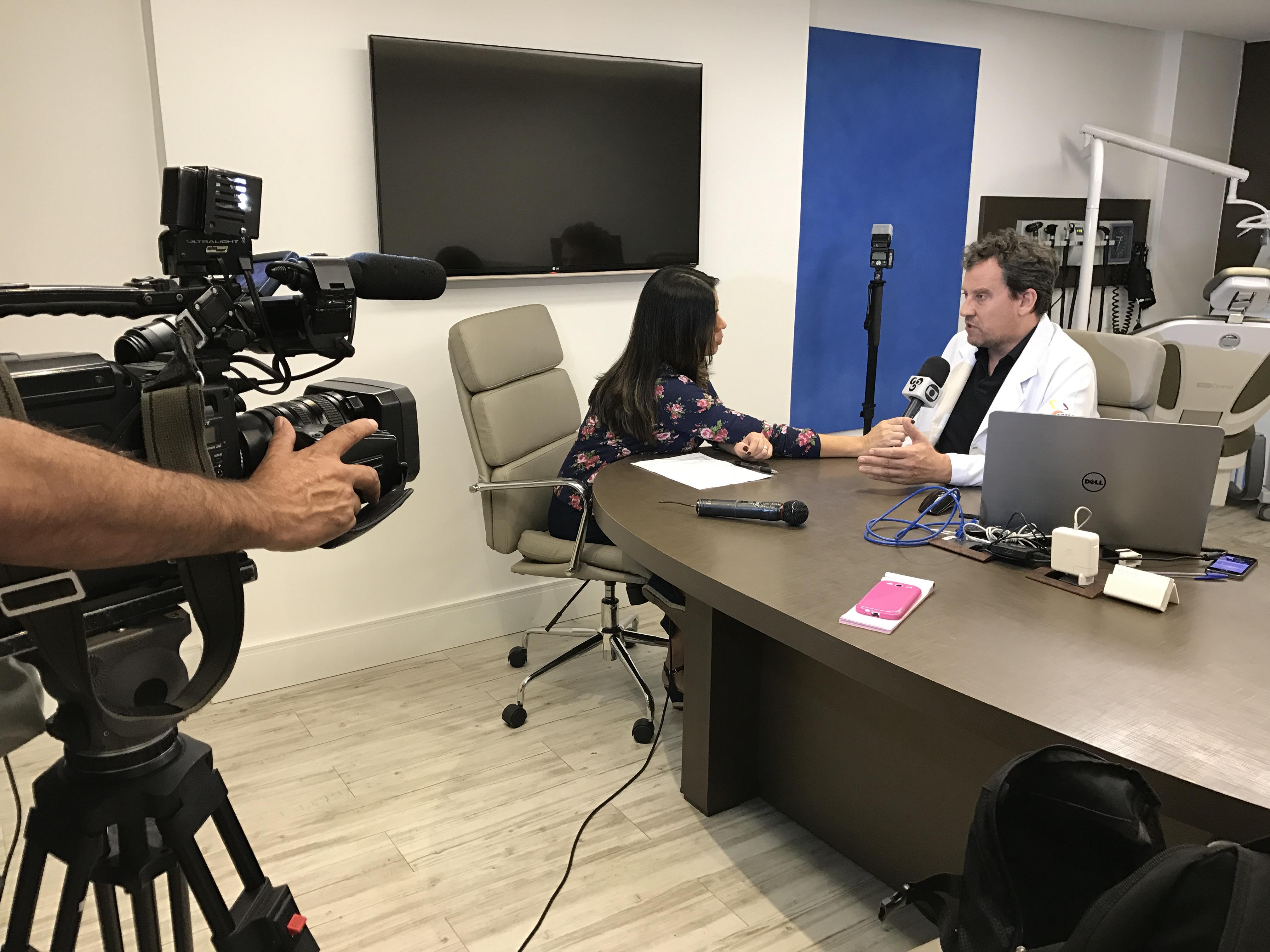 TV Globo Norte - Dr. Jaime Siqueira - 27-01-2017 [1]