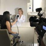 TV Record - Dra. Patrícia Schorn HSL - 03-02-2017 [1]
