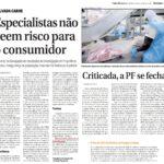 Correio Braziliense - Dr. Marcos Pontes HSL - 25-03-2017