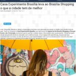 Casa Experimente - TMmagazine - Capa