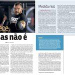 Revista do Correio - Dr. Allan Ferreira HSL - 09-04-2017
