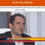 Bom Dia Brasil - Dr. Fábio Aurélio Leite - 17-05-2017