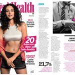 Revista Womens Health - Dr. Fábio Aurélio HPN - MAIO 2017 2