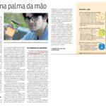 Revista do Correio - Dr. Allan Ferreira HSL - 07-05-2017