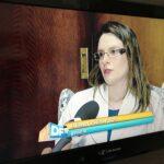 TV Globo - Dra. Tatiana Peron HSL - 08-05-2017