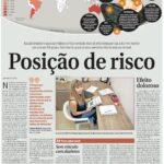 Correio Braziliense - Dr. Fausto Stauffer HSLN - 04-06-2017