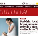 Metrópoles (capa) - Dr. João Serafim Neto HSL - 26-06-2017