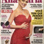 Revista Ana Maria (CAPA) - Dr. Fábio Aurélio Leite HSLN - Junho de 2017