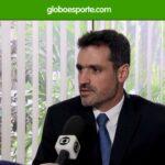 Globo Esporte (GE) - Dr. Thiago Ottoni - 08-07-2017