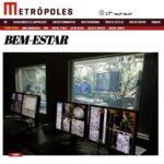 Metrópoles (home) - HSL - 03-07-2017