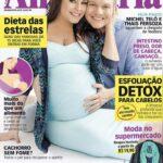 Revista AnaMaria (capa) - Dra. Nathália Sarkis HSL - 18-07-2017