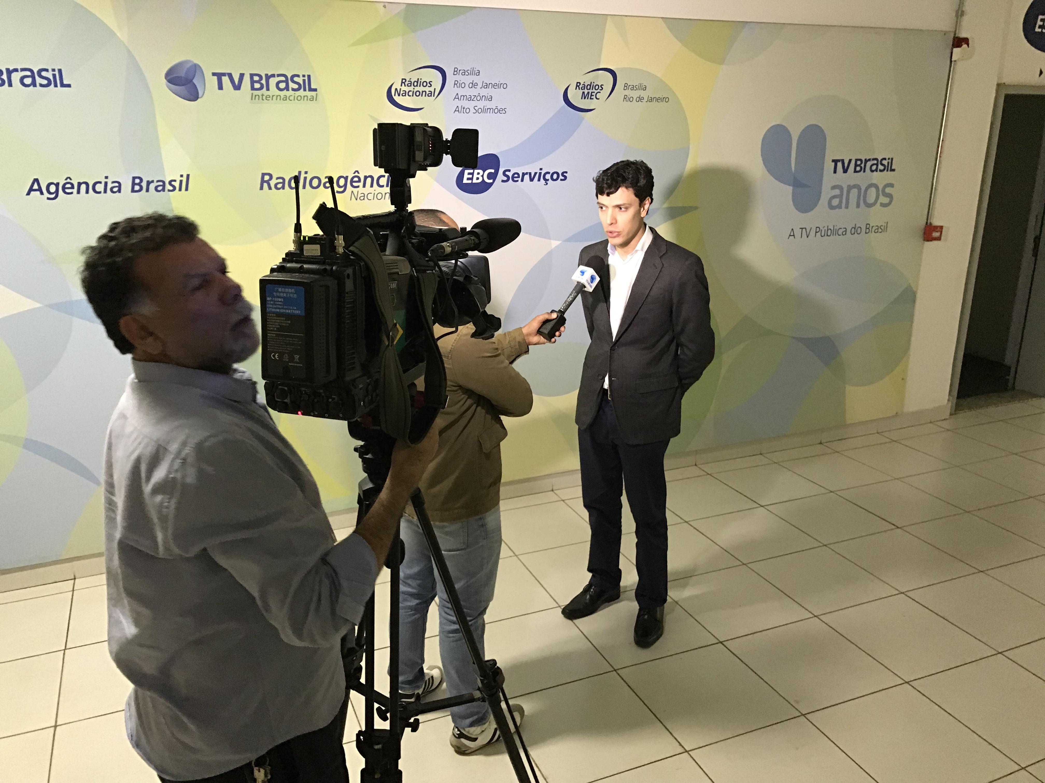 TV Brasil - Dr. Rodrigo Nery HSL - 19-07-2017 [2]