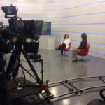 TV Brasil - Dra. Larissa Camargo - 03-07-2017