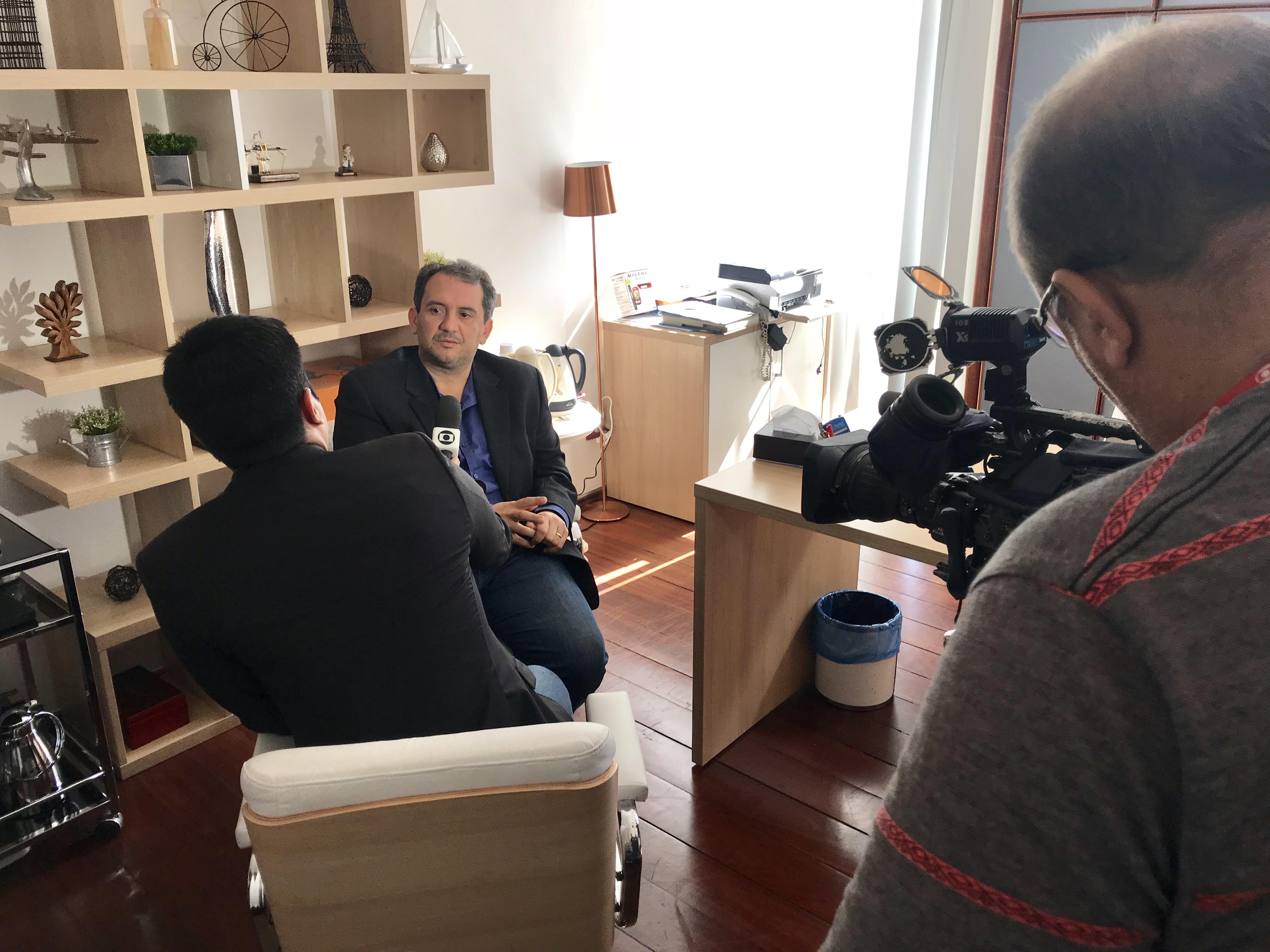 TV Globo - Dr. Fábio Aurélio Leite HSLN - 19-07-2017 [1]