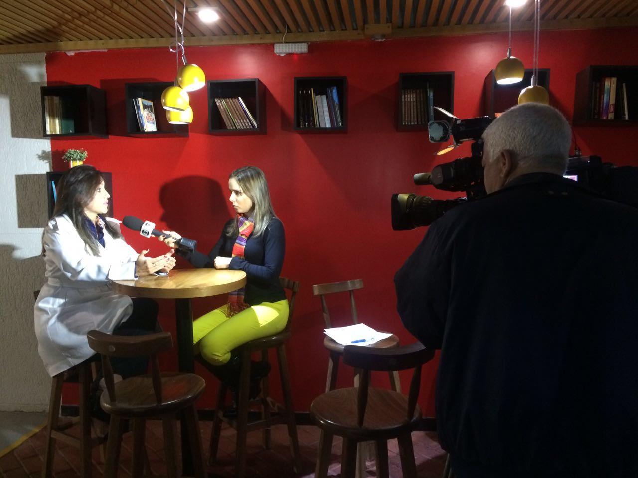 TV Globo - Dra. Larissa Camargo 2 - 11-07-2017 (1)