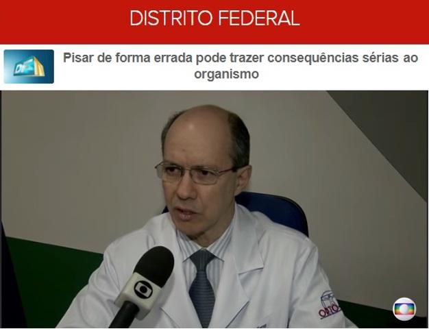G1 Globo - Dr. Marcelo Ferrer HSL - 02-08-2017