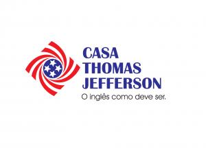 Logo - Casa Thomas JeffersonLOGOOOOOOOOOOOOOOOOOOOOOOOO