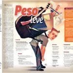 Revista do Correio - Dr. Leônidas Bomfim HSL - 20-08-2017
