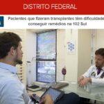 TV Globo G1 - Dr. Thiago Reis CDRB - 28-08-2017