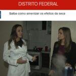 TV Globo G1 - Dra. Larissa Camargo - 15-08-2017