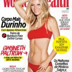 Revista Womens Health Brasil (capa) - Dr. Allan Ferreira HSL - Junho de 2017