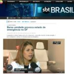 SBT Brasil Site - Dra. Adriane Medeiros Casado - 30-08-2017