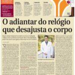 Correio Braziliense - Dr. Fausto Stauffer HSLN - 08-10-2017