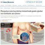 Correio Web - Dra. Cláudia Ottaiano e Dr. Eduardo Vissotto HSL - 03-11-2017