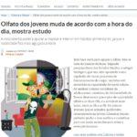 Correio Web - Dra. Larissa Camargo Ceol Otorrino - 15-11-2017