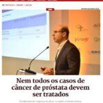 Metrópoles - Dr. Fernando Maluf e Congresso Onco - 26-11-2017